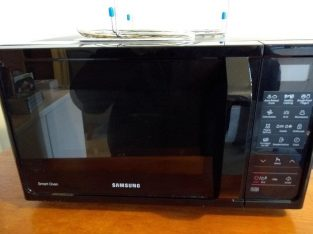 FREE DELIVERY, Samsung microwave oven