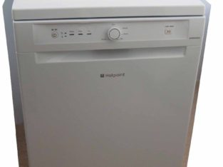 FDEB 10010 Experience, Hotpoint Dishwasher
