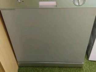Full size, Hec dishwasher