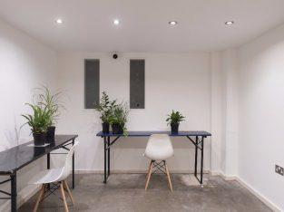 Creative Office Space / Studio Space / East London
