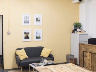 Photography / Film Studio / Creative Office for RENT