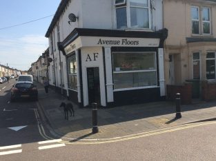 Amazing shop or office to rent in portsmouth