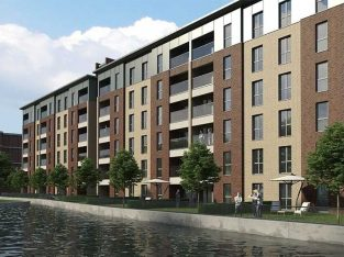 7% ASSURED RENTAL YIELD FOR 5 YEARS, Luxury Buy-to-Let Apartments in Manchester