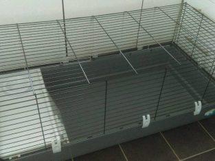 4 foot indoor cage – Brand new