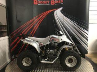 APACHE ATV APACHE ATV QUAD BIKE 2018