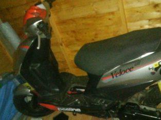 Spare or repairs Beeline veloce gt 50cc