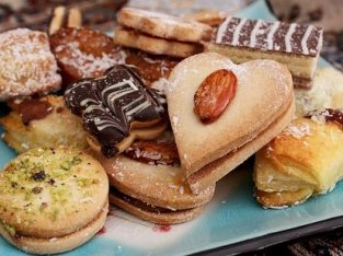 Rare opportunity Highly Acclaimed Middle Eastern Patisserie And Teahouse