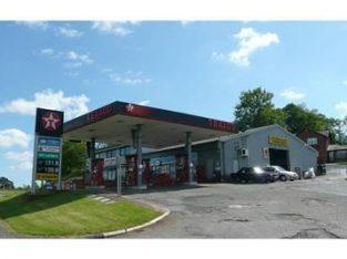 Outstanding Petrol Filling Station, Mot Workshop, Showroom, 5 Bed House & Paddock