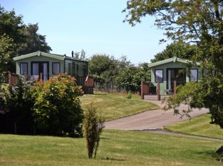Well Developed Holiday Park In Lancashire For Sale