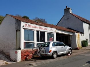 For Sale Garage Workshop Store With Redevelopment Potential For Sale