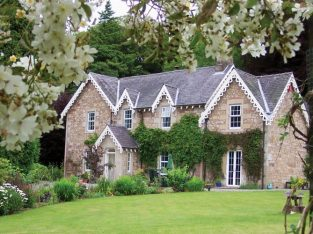 Freehold Small Guesthouse And Three Holiday Cottages