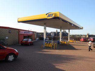 Buy a Thriving Supermarket And Petrol Forecourt
