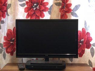 Small tv/ dvd