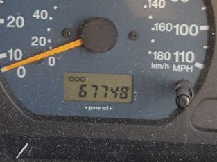 2006 Suzuki alto 1.1