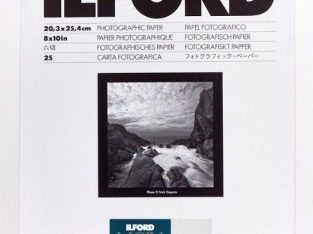 100 sheets Darkroom photographic paper