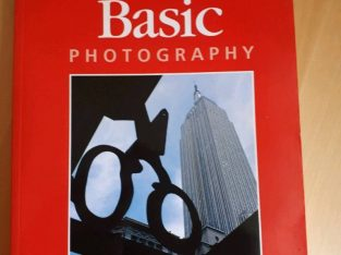 Book Photography Basic