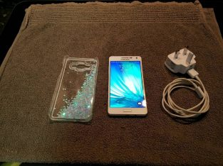 Spares or repair Samsung a5