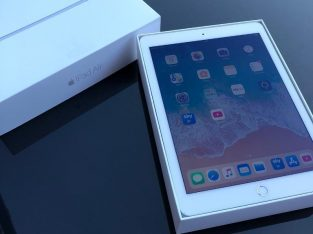 Boxed as new Apple iPad Air 2 Wi-fi & Cellular