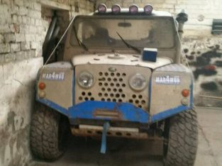 For sale 4×4 offroader