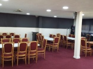 NEAR PARK CAKE ASTHON ROAD HALL FOR HIRE