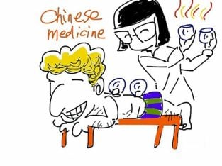 Chinese Medicine & Relax Massage Clinic in North-East London (Debden) SPECIAL OFFER