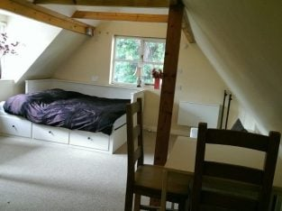 Weybridge, Surrey – Part time Housekeeper / Au pair / Cleaner for FREE self-contained accommodation