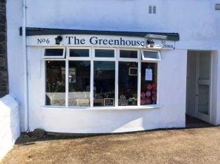 For Sale Lizard Peninsula, Cornwall Village Restaurant