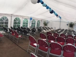 P&W Marquees – Marquee, Furniture, Generator & Dance Floor Hire London & South East