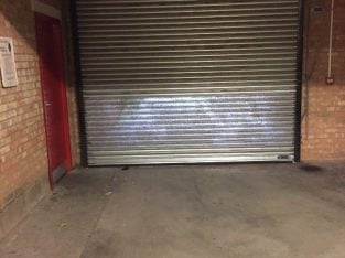 AVAILABLE NOW SECURE UNDERGROUND CAR PARKING SPACE