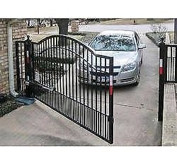 Entry systems and security/ Automatic gate repairs