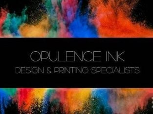 Design and Custom printing specialists