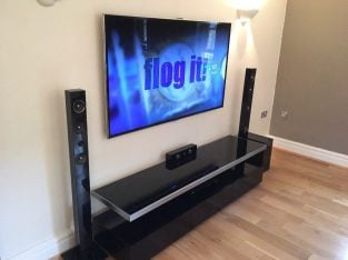 Best Prices Guaranteed Flat Screen | LCD | LED | TV Installation & Wall Mounting | Fully Insured