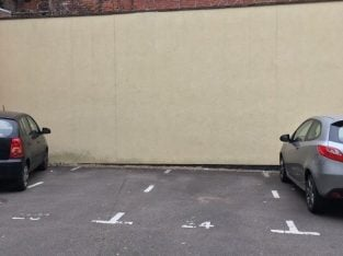 JEWELLERY QUARTER/CITY CENTRE 24/7 Secure Allocated Car Parking space