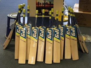 Bournemouth Cricket Specialist Business For Sale