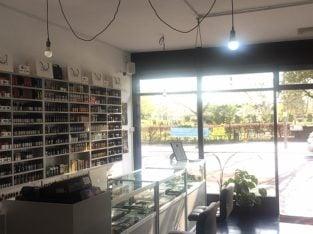 Well Established Vape Shop High Footfall London High Street For Sale