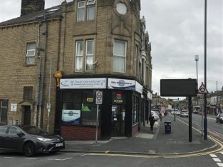 Bradford Suburb Independent Travel Agent For Sale