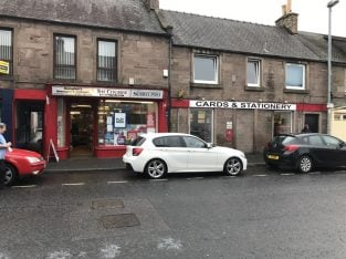 Angus Profitable Newsagents Business For Sale