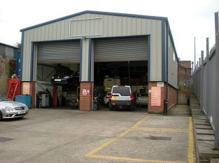 Lancashire Well Established Tyre Fitting, Mot&Care Repairs Garage-For Sale