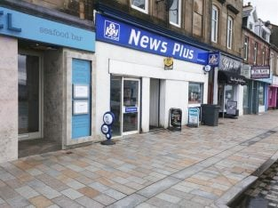For Sale Vacant Unit In Helensburgh Lease