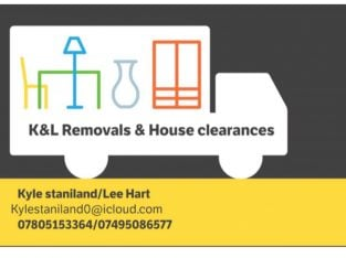 Kl clearance and removals