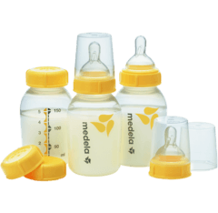 Breast Feeding Accessories   1 natural way