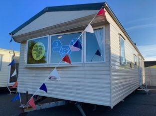 🏝️ 3 Bed Holiday Home For Sale By The Beach 🏝️