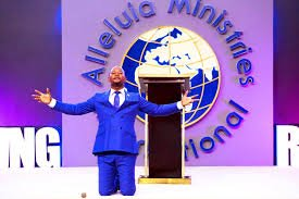 ONLINE PRAYER TRUE DELIVERANCE Alleluia Ministries International +27739544742