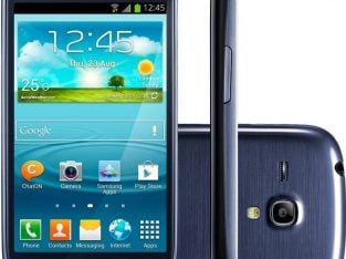 Refurbished Samsung Galaxy S3 lowest price in uk